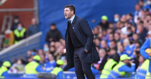 Steven Gerrard admits Rangers ruthless concern but praises incredible football
