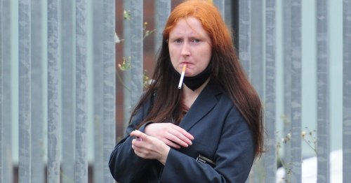 Woman who filmed herself abusing toddler to make cash from paedophiles jailed