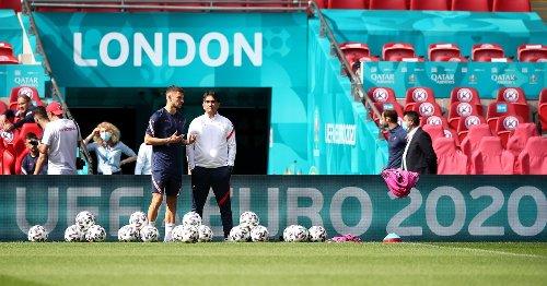 Borna Barisic injury news as Rangers star's Croatia boss insists 'we need you'