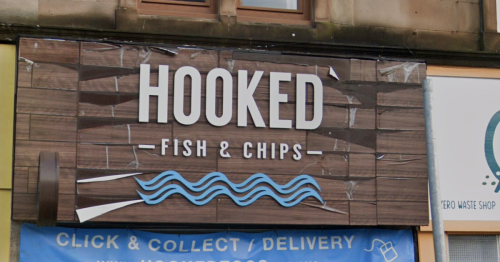 Watch as England fans prank call Glasgow chippy after Scotland's EURO 2020 exit