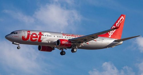 Glasgow plane diverts after drunk man launches sectarian tirade and attacks cabin crew