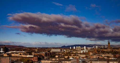 When Storm Fleur will hit Glasgow as UK braced for severe rain and 60mph winds