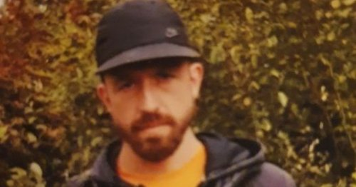 Police launch search for man, 34, missing from Paisley area