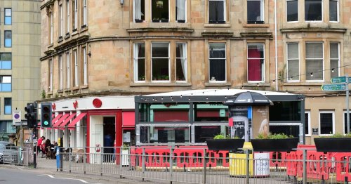 Eusebi's Deli instructed by council to remove outdoor dining pods