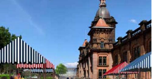 West Dunbartonshire regeneration plan to make Alexandria 'Heart of the Vale'