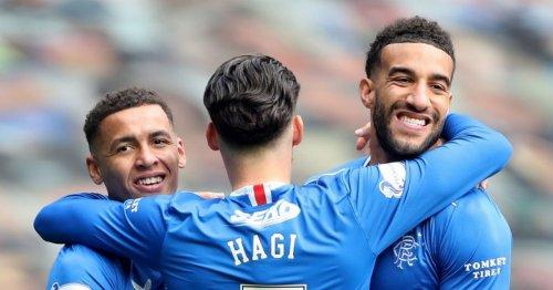 3 takeaways from Rangers win over Livingston