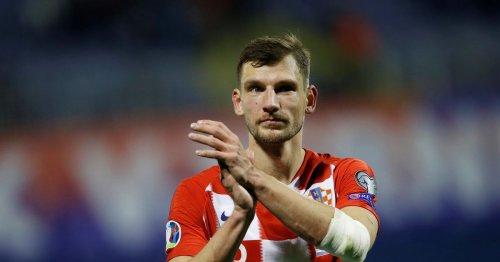 Borna Barisic and Rangers injury relief as Croatia say no serious injury
