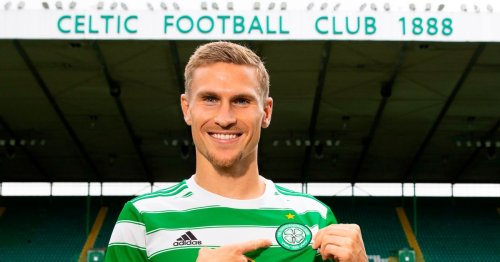 Celtic team v Hearts confirmed as new man is handed his Hoops debut