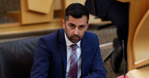 Nursery branded 'racist' in case of mistaken identity demands Humza Yousaf apology