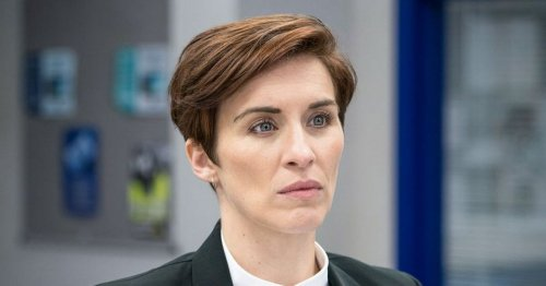 City centre salon receives requests for Line of Duty 'DI Kate Fleming' haircuts