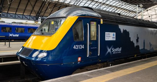 No trains will run during COP26 if Scotrail strike goes ahead, union boss warns