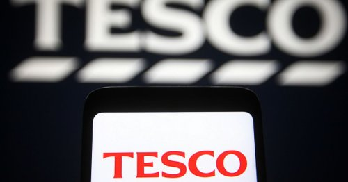 Tesco website hacked leaving shoppers unable to complete online orders