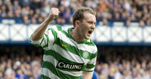 Aiden McGeady lifts lid on John Kennedy phone call about potential Celtic return