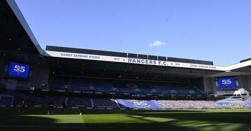 Rangers 2021/22 Scotish Premiership fixtures confirmed