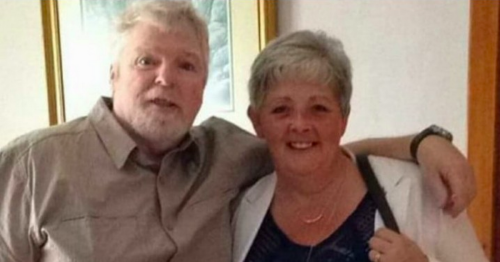 Family devastated as mum and dad with coronavirus die just weeks apart