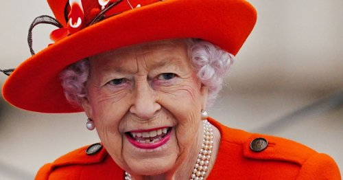 The Queen cancels COP26 Glasgow visit following doctors' advice to rest