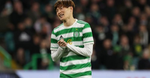 Kyogo Furuhashi in Celtic 'lack of respect' criticism from ex-Aberdeen star