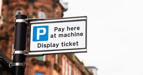 New research shows Glasgow's worst offending street for parking tickets