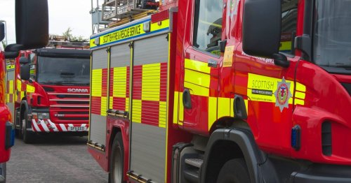 Glasgow fire crews race to Byres Road amid reports of blaze in west end