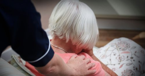 Scottish hospices to receive further £16.9million emergency funding