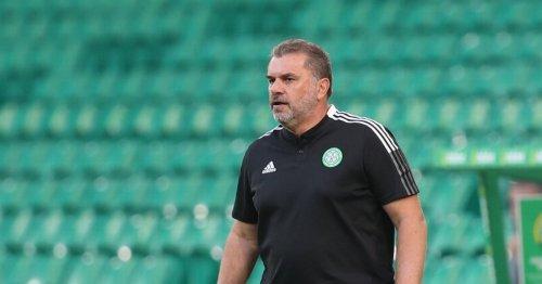 Celtic team news v West Ham revealed as Ange Postecoglou goes strong for Hammers