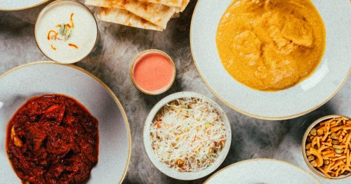 A new Indian restaurant is coming to the city centre next month