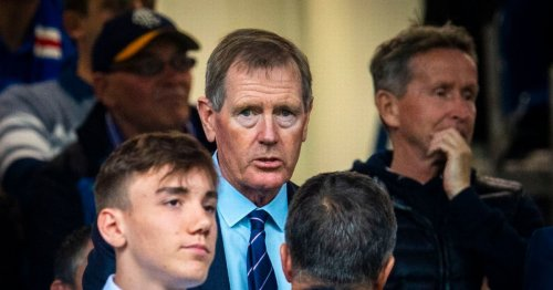 Dave King insists Rangers have no need to sell Morelos during 'pivotal' period