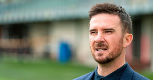 Celtic are playing catch up to Rangers says Barry Ferguson