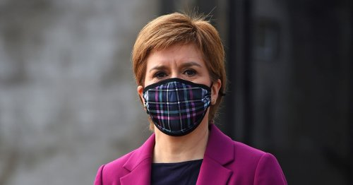 Nicola Sturgeon to make lockdown announcement today - here's how to watch it