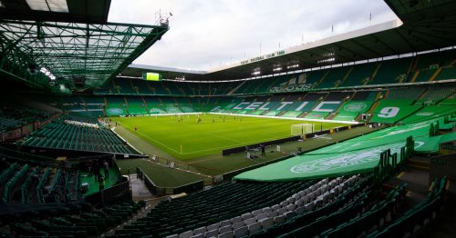 Celtic vs Livingston - LIVE