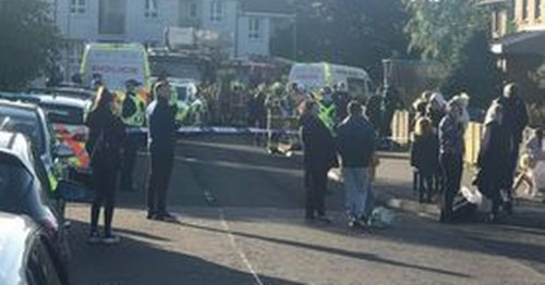 Disturbance at Drumchapel property sparks armed police response