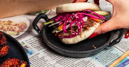 Four Glasgow favourites nominated in Deliveroo Restaurant Awards 2021