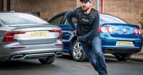 Line of Duty star Martin Compston teases next episode after cliffhanger