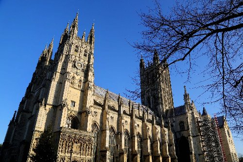 Murder of St Thomas Becket a 'John F Kennedy moment', archbishop to say