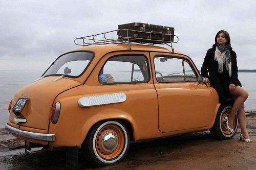 День народження «Запорожця»: цікаві факти з історії легендарного українського автомобіля