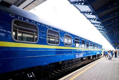 «Укрзалізниця» призначила 21 додатковий потяг на свята