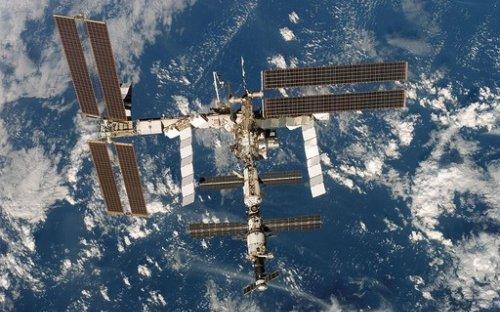 Rússia anuncia que vai construir sua própria estação espacial