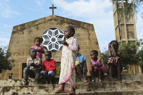 Nearly 1 Million People Facing Hunger in Mozambique Following Terror Attacks
