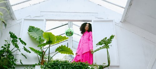 Jayda G's Music Will Make You Want to Dance — and Defend the Planet