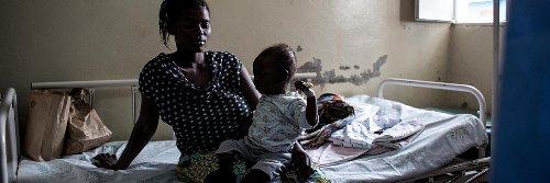 Democratic Republic of Congo Faces Worst Hunger Crisis in the World: UN