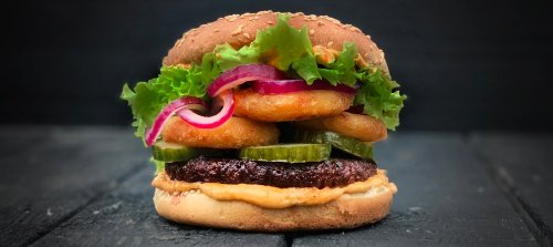 Which Vegan Burger Is Best for the Environment?