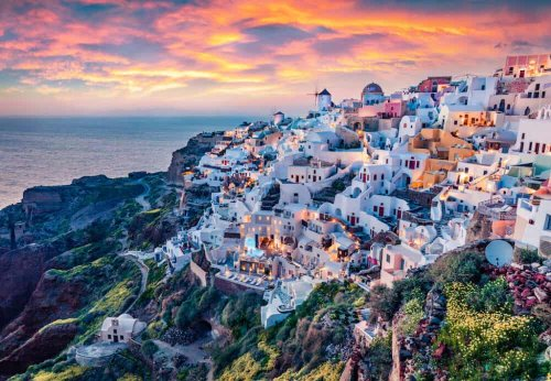 35+ Interesting Facts About Greece You Might Not Know