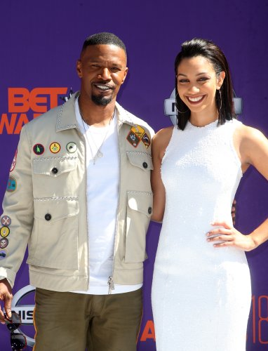 Pure Comedy: Corinne Foxx Shares Her Top Five Embarrassing Moments With Her Dad Jamie Foxx