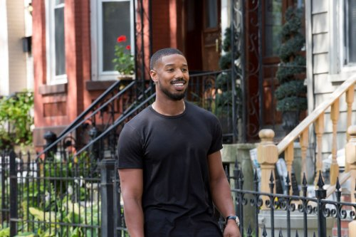 Michael B. Jordan Talks Cheffin' It Up For His Family, Directing Creed III, Staying Fit & More [Videos]