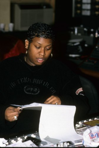 """""""If You Want Me, Where's My Dough?"""" Today In 1999, Missy Elliott Drops Her Second Studio Album 'Da Real World'"""