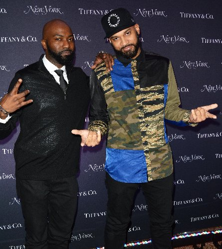 Comedic Duo Desus & Mero Will Appear In The Return Of Comedy Central's 'Crank Yankers'