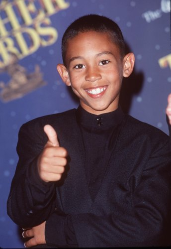 Where Is He Now? 'Smart Guy' Tahj Mowry Turns 34 Today! [Photos]