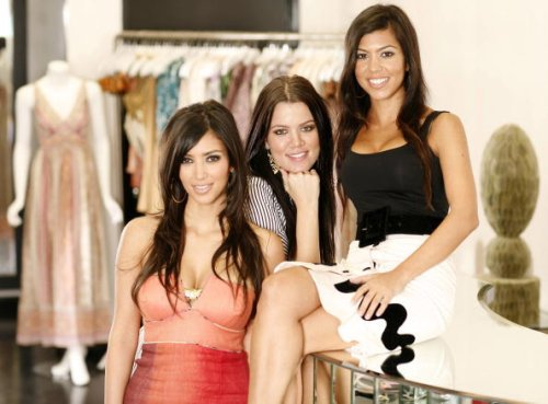 End Of An Era: The Kardashian-Jenner Sisters' Transformation Over The Years [Photos]