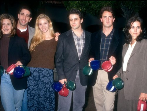 Tune In: HBO Max Drops A Teaser For The Upcoming 'Friends' Reunion [Video]