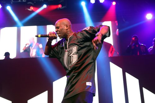 2021 BET Awards Will Commemorate DMX's Legacy In Special Tribute Curated By Swizz Beatz
